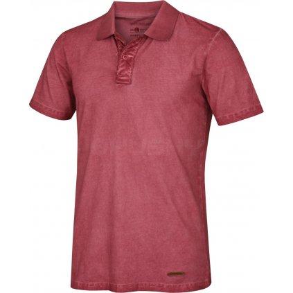 Pánské triko HUSKY  Taron M červená  + Sleva 5% - zadej v košíku kód: SLEVA5