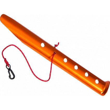 Kolíky ZAJO Snow Pegs oranžová  + Sleva 5% - zadej v košíku kód: SLEVA5