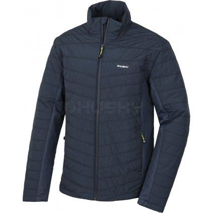 Pánská outdoor bunda HUSKY  Nalen M antracit  + Sleva 5% - zadej v košíku kód: SLEVA5