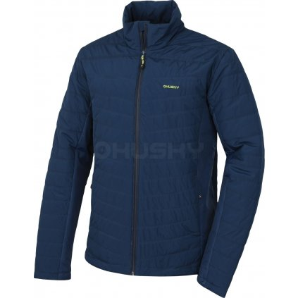 Pánská outdoor bunda HUSKY  Nalen M tm.modrá  + Sleva 5% - zadej v košíku kód: SLEVA5