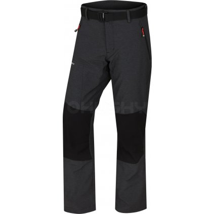 Pánské outdoor kalhoty HUSKY  Klass M černá  + Sleva 5% - zadej v košíku kód: SLEVA5