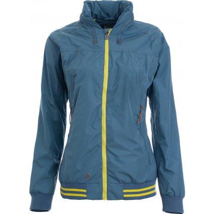 Dámská podzimní bunda WOOX Nimbus Urban Smart Chica  + Sleva 5% - zadej v košíku kód: SLEVA5