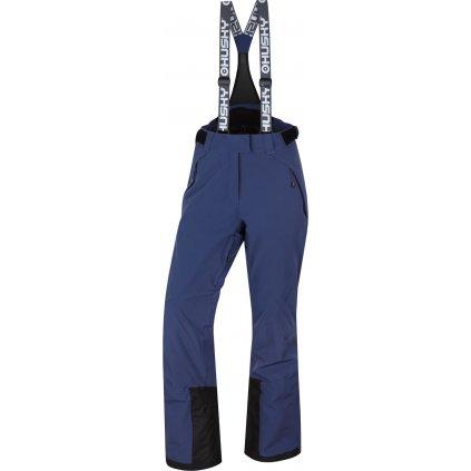Dámské lyžařské kalhoty HUSKY  Goilt L modrá  + Sleva 5% - zadej v košíku kód: SLEVA5