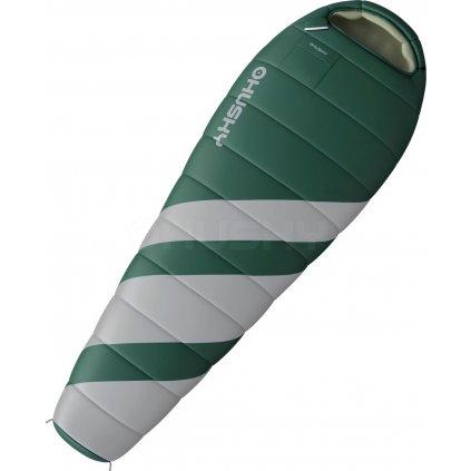 Spacák HUSKY Outdoor Magnum -15°C zelená  + Sleva 5% - zadej v košíku kód: SLEVA5