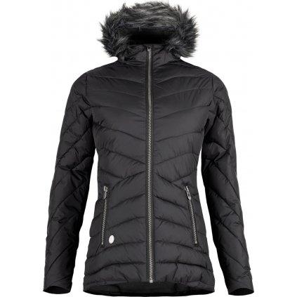 Dámská zimní bunda WOOX Pinna Fusca Chica  + Sleva 5% - zadej v košíku kód: SLEVA5