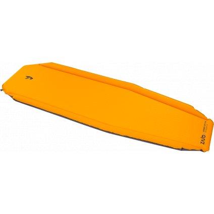 Karimatka ZAJO Expert Comfy 3.8 Matt Long žlutá 2  + Sleva 5% - zadej v košíku kód: SLEVA5