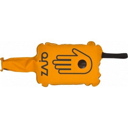 Pumpa ZAJO Hand Pump žlutá 2  + Sleva 5% - zadej v košíku kód: SLEVA5