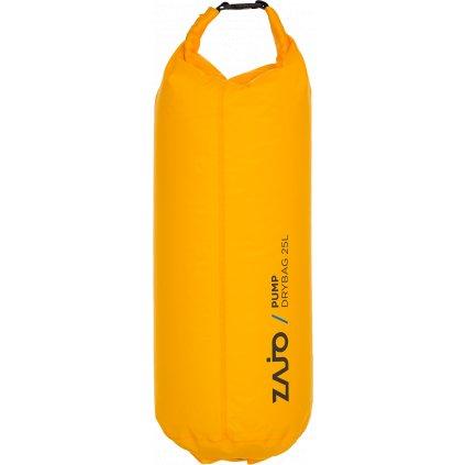 Pump ZAJO Drybag 25L žlutá 2  + Sleva 5% - zadej v košíku kód: SLEVA5