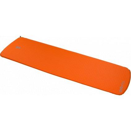 Karimatka ZAJO Hike 2.5 Matt Regular oranžová  + Sleva 5% - zadej v košíku kód: SLEVA5