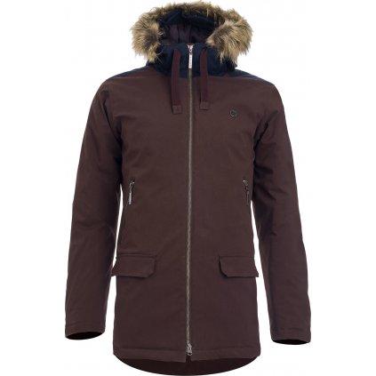 Pánská zimní bunda WOOX Pinna Chicory Senor  + Sleva 5% - zadej v košíku kód: SLEVA5