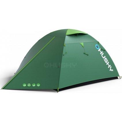 Stan HUSKY Outdoor Bird 3 plus zelená  + Sleva 5% - zadej v košíku kód: SLEVA5