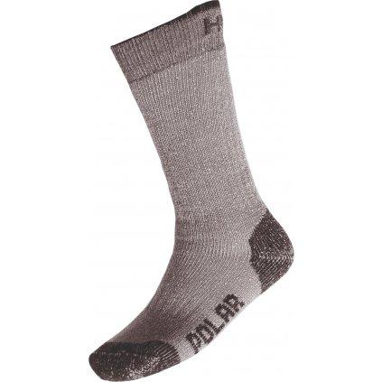 Ponožky HUSKY   Polar antracit  + Sleva 5% - zadej v košíku kód: SLEVA5