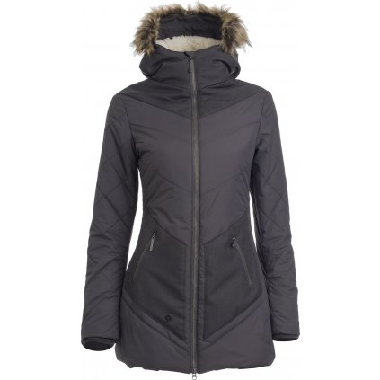 Dámská zimní bunda WOOX Pinna Eiffel Chica  + Sleva 5% - zadej v košíku kód: SLEVA5