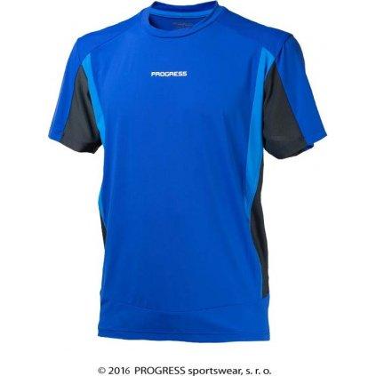 Pánské sportovní triko PROGRESS Sprinter  + Sleva 5% - zadej v košíku kód: SLEVA5