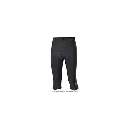 Pánské 3/4 cyklo kalhoty PROGRESS Simple M 3Q  + Sleva 5% - zadej v košíku kód: SLEVA5