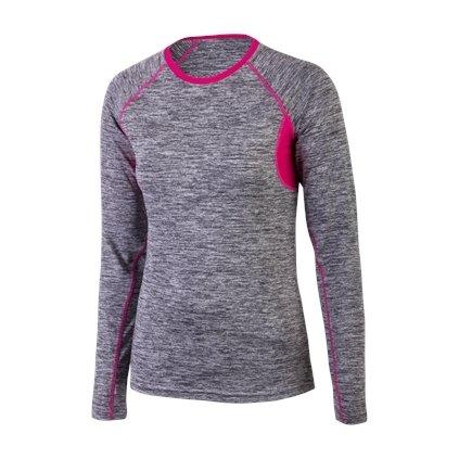 Dámské běžecké triko CHANTAL  + Sleva 5% - zadej v košíku kód: SLEVA5