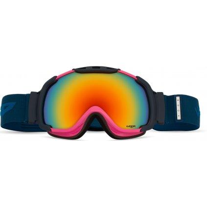 Lyžařské brýle WOOX Opticus Dictatus BLUPI  + Sleva 5% - zadej v košíku kód: SLEVA5