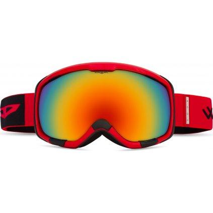 Lyžařské brýle WOOX Opticus Magnetus RE  + Sleva 5% - zadej v košíku kód: SLEVA5