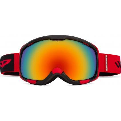 Lyžařské brýle WOOX Opticus Magnetus REBLE  + Sleva 5% - zadej v košíku kód: SLEVA5