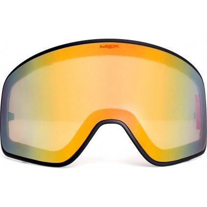 Lyžařské brýle WOOX Vitrum Temporarius Nebula  + Sleva 5% - zadej v košíku kód: SLEVA5
