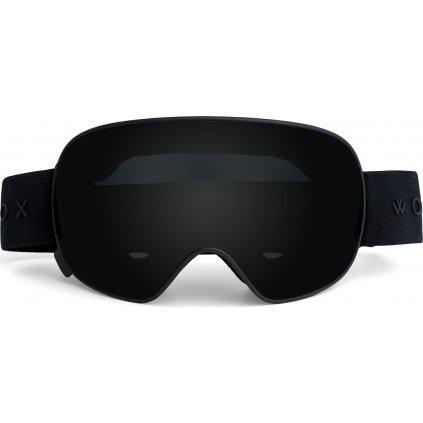 Lyžařské brýle WOOX Opticus Opulentus Dark/Ble  + Sleva 5% - zadej v košíku kód: SLEVA5