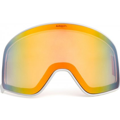 Lyžařské brýle WOOX Vitrum Temporarius Nebula White  + Sleva 5% - zadej v košíku kód: SLEVA5