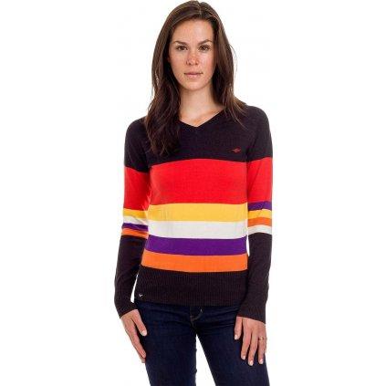 Dámský svetr WOOX Heat Ladies´Jumper  + Sleva 5% - zadej v košíku kód: SLEVA5