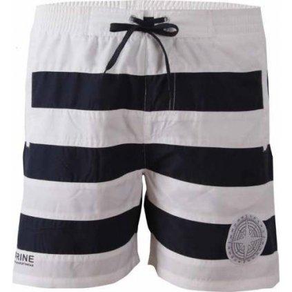 MARINE-pánské plážové šortky Barva: 137-2117 of Sweden  + Sleva 5% - zadej v košíku kód: SLEVA5