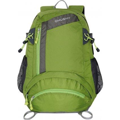 Batoh Turistika HUSKY  Stingy 28l zelená  + Sleva 5% - zadej v košíku kód: SLEVA5