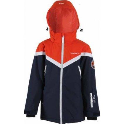 Dětská lyžařská bunda True North Navy-  + Sleva 5% - zadej v košíku kód: SLEVA5