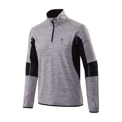 Pánský pulovr KLIMATEX Clai  + Sleva 5% - zadej v košíku kód: SLEVA5