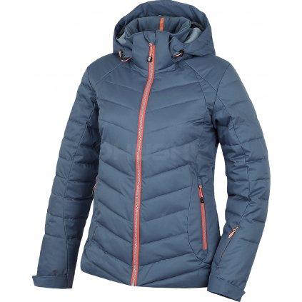 Dámská lyžařská bunda   Weris tm. šedá  + Sleva 5% - zadej v košíku kód: SLEVA5