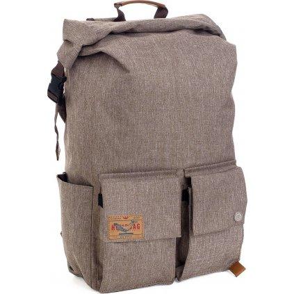 Batoh WOOX Marrom Bag  + Sleva 5% - zadej v košíku kód: SLEVA5
