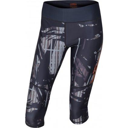 Dámské 3/4 kalhoty HUSKY Darby L tm. šedá  + Sleva 5% - zadej v košíku kód: SLEVA5