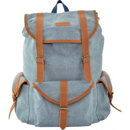 Batoh Město   Pocket 20l modrá  + Sleva 5% - zadej v košíku kód: SLEVA5