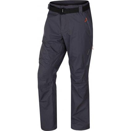 Pánské outdoor kalhoty HUSKY  Lamer M grafit  + Sleva 5% - zadej v košíku kód: SLEVA5