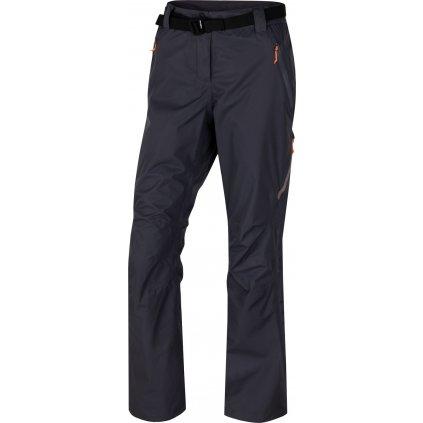 Dámské outdoorové kalhoty HUSKY  Lamer L grafit  + Sleva 5% - zadej v košíku kód: SLEVA5