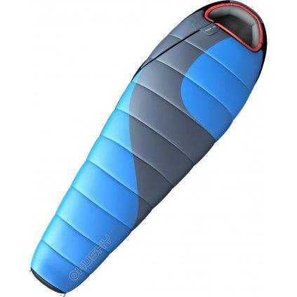 Spacák HUSKY Comfort Azure -22°C modrá  + Sleva 5% - zadej v košíku kód: SLEVA5