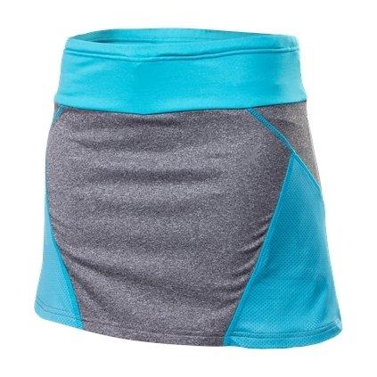 Dámská sukně s integrovanými šortkami IRINA