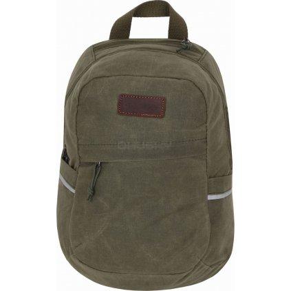 Dětský batoh HUSKY  Jogy 8l zelená