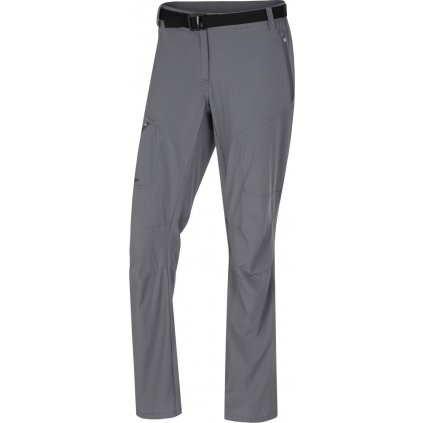 Dámské outdoorové kalhoty HUSKY   Keasy L šedá