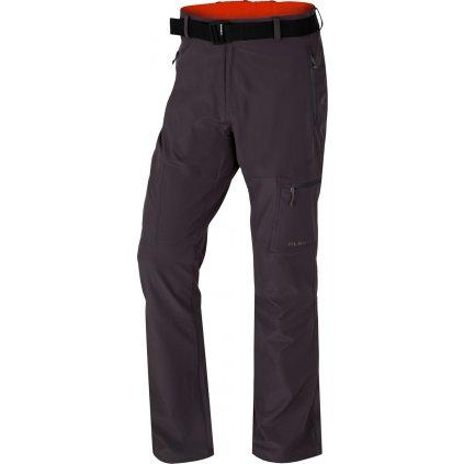 Pánské outdoor kalhoty  HUSKY Kauby M grafit