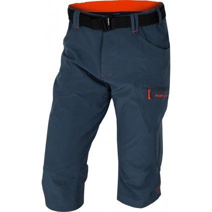 Pánské 3/4 kalhoty HUSKY Klery M antracit