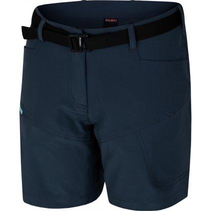 Dámské šortky HUSKY   Kimbi L antracit