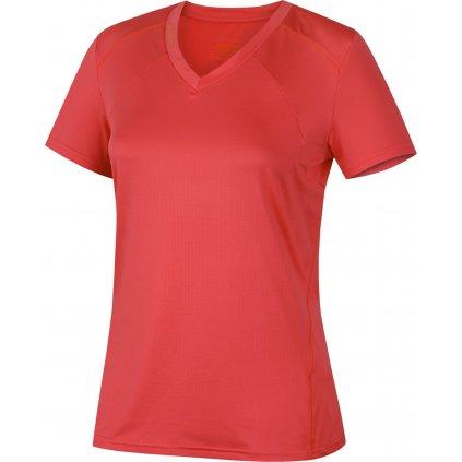 Dámské triko  HUSKY Telly L růžová