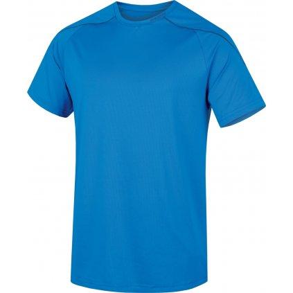 Pánské triko HUSKY  Taury M modrá
