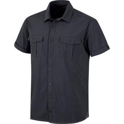 Pánská košile HUSKY  Gomy grafit