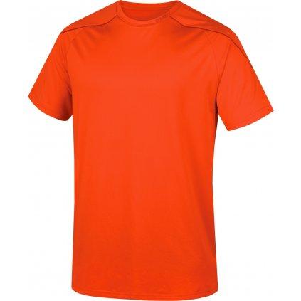 Pánské triko HUSKY  Taury M sv. červená