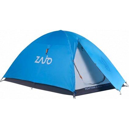 Stan Montana 2 Tent modrá