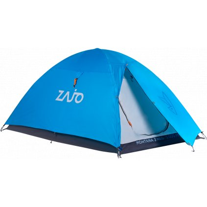 Stan ZAJO Montana 3 Tent modrá